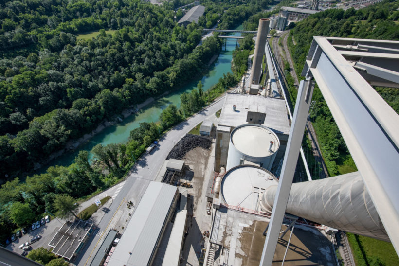 Gospodarna raba vodnih virov v industriji