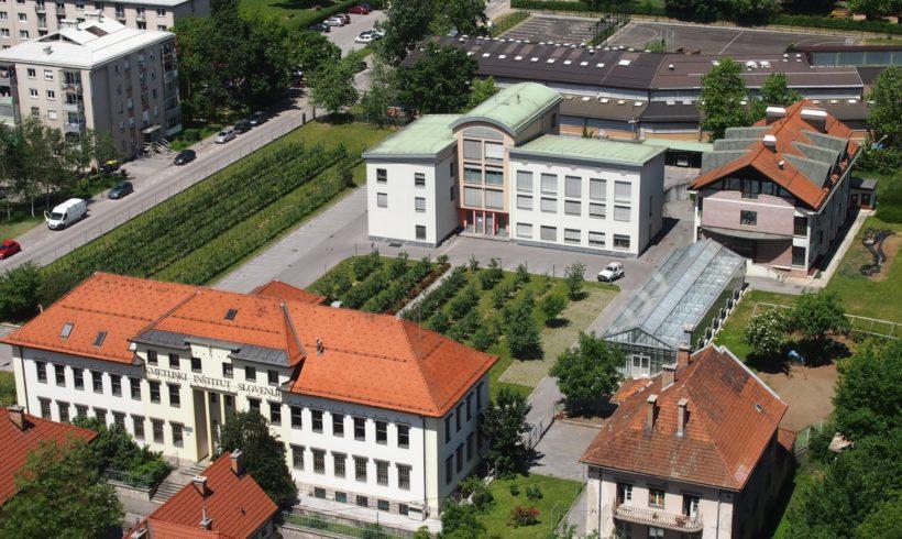 Slovenski center odličnosti za kmetijske znanosti (SLO-ACE)