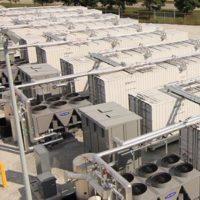 Skladiščenje električne energije