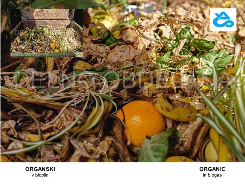 Vabilo na 11. strokovno konferenco Okolje in Odpadki, 13. oktober 2020