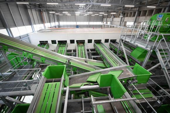 Center za pripravo sekundarnih surovin