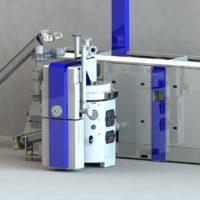 Proizvodnja sinteznega plina iz trdnih gorljivih materialov