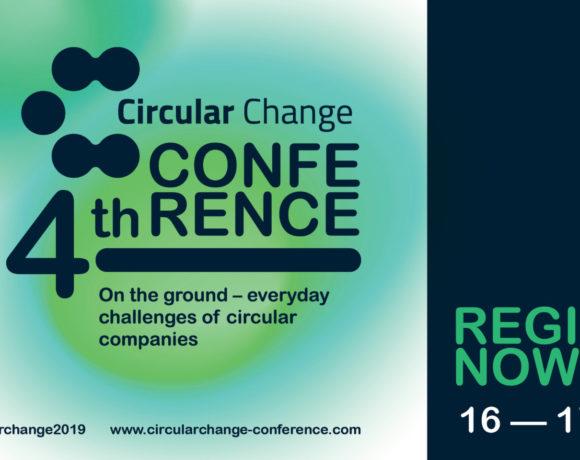 4. Circular Change konferenca