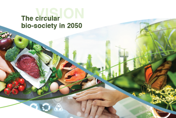 The circular bio-society in 2050