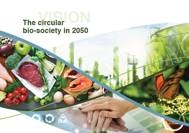The circular bio-society in 2050