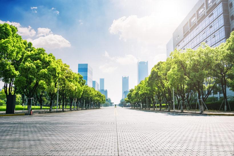 Stavbe in zeleni dogovor: Izzivi in trendi