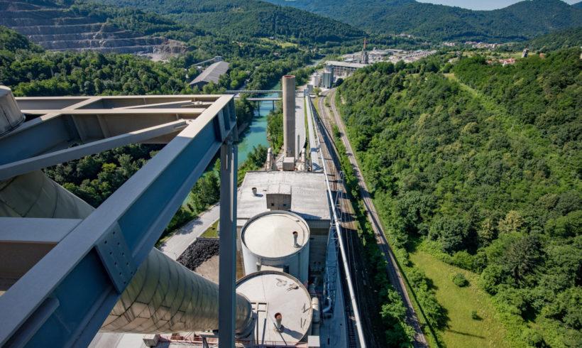 Climathon Primorska | Vipavska dolina in klimatske spremembe