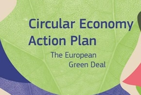 Evropska komisija sprejela nov akcijski načrt za krožno gospodarstvo