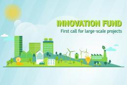 1 milijarda evrov za velike inovacijske nizkoogljične projekte, ki so ključni za dosego podnebnih ciljev in ciljev konkurenčnosti EU