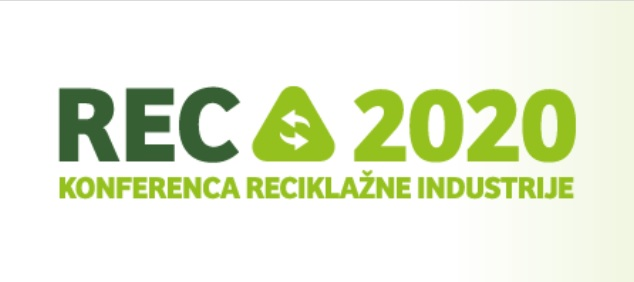 Vabilo na konferenco reciklažne industrije, 13.-14.10.2020