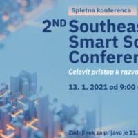 Spletna konferenca ˝Celovit pristop k razvoju pametne družbe˝