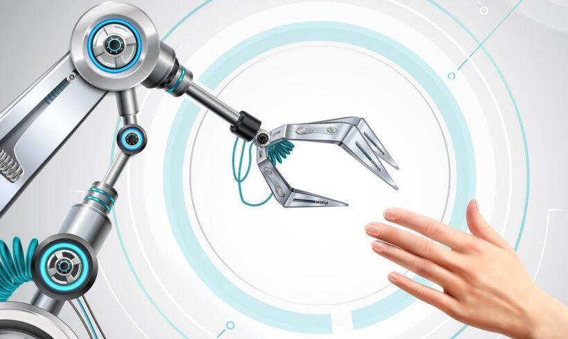 Tecos vabi na brezplačno e-usposabljanje: 4. industrijska transformacija (Industrija 4.0) v slovenskem okolju