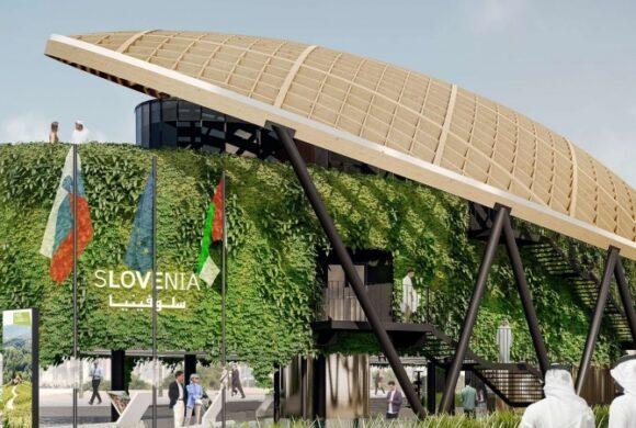 Javno povabilo za sodelovanje podjetij pri projektu »Slovenija na EXPO 2020 Dubaj«