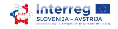 Drugi javni posvet v okviru priprave Interreg programa 2021-2027