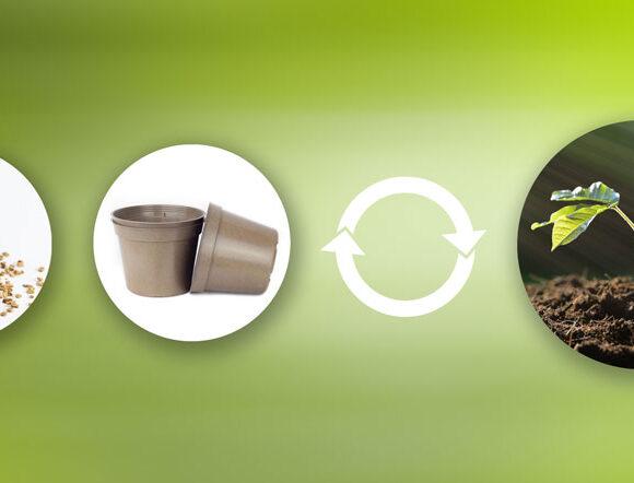 """BREZPLAČNA spletna problemska konferenca """"Zapiranje krožnih zank bioplastičnih izdelkov v Sloveniji"""""""