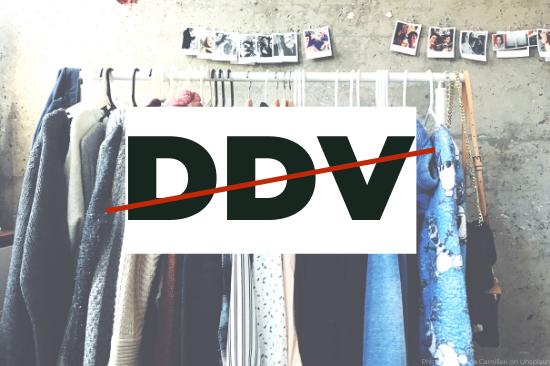 Pobuda za sprejem nižje stopnje DDV